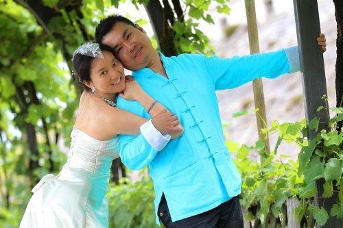 Photographe mariage -   richard palette Artisan Phot - photo 59