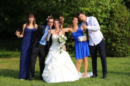 Photographe mariage -   richard palette Artisan Phot - photo 66