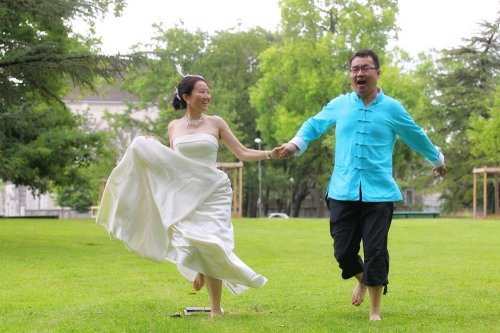 Photographe mariage -   richard palette Artisan Phot - photo 70