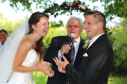 Photographe mariage -   richard palette Artisan Phot - photo 71