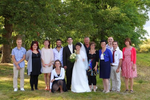 Photographe mariage -   richard palette Artisan Phot - photo 64