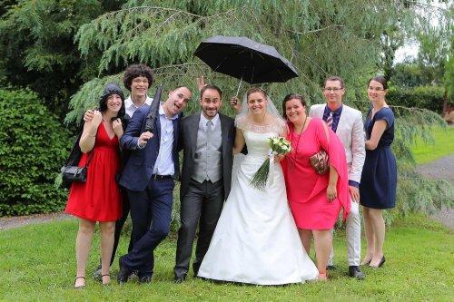 Photographe mariage -   richard palette Artisan Phot - photo 62