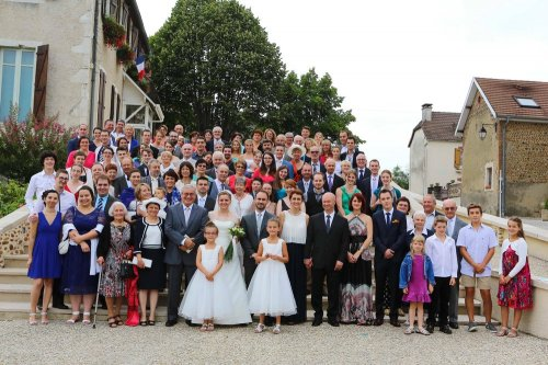 Photographe mariage -   richard palette Artisan Phot - photo 58