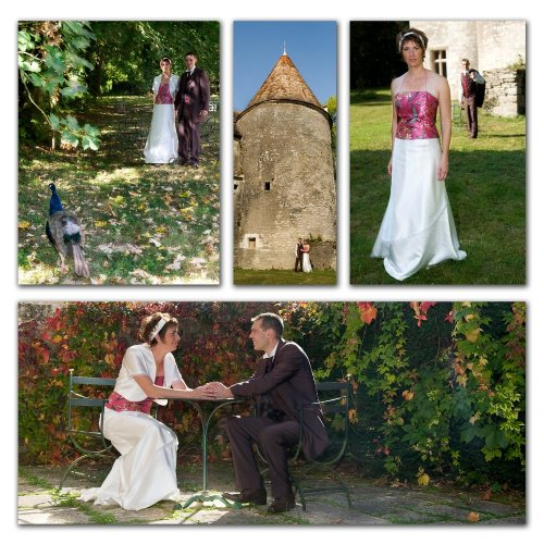 Photographe mariage - luigiphotographie - photo 22