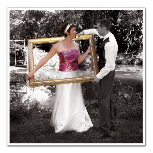 Photographe mariage - luigiphotographie - photo 3
