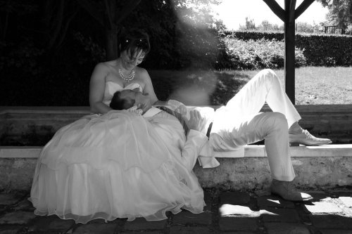 Photographe mariage - Studio Photo Marteau - photo 51