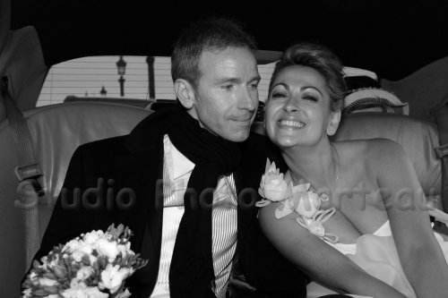 Photographe mariage - Studio Photo Marteau - photo 82