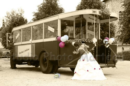 Photographe mariage - Studio Photo Marteau - photo 13