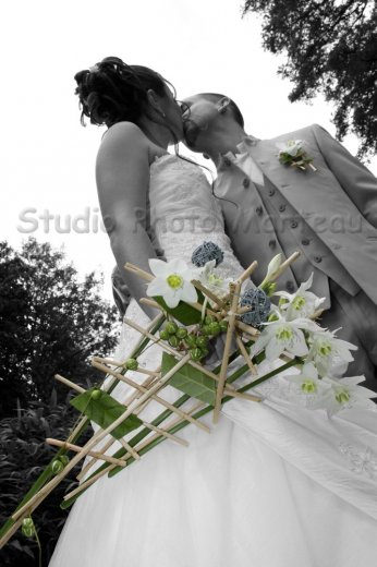Photographe mariage - Studio Photo Marteau - photo 28