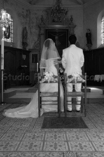 Photographe mariage - Studio Photo Marteau - photo 75