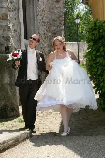 Photographe mariage - Studio Photo Marteau - photo 2