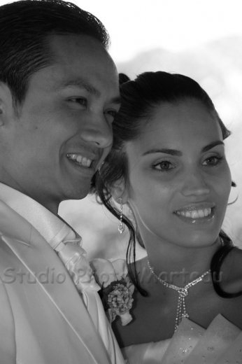 Photographe mariage - Studio Photo Marteau - photo 19