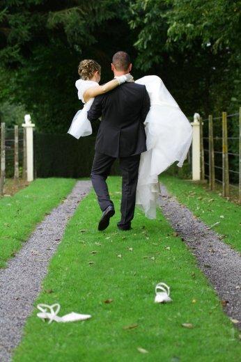 Photographe mariage - Philippe Desumeur - Mariage  - photo 8