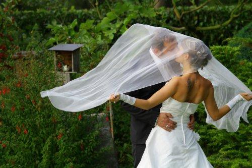 Photographe mariage - Philippe Desumeur - Mariage  - photo 9