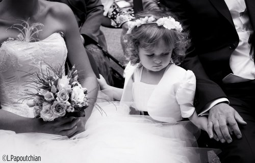 Photographe mariage - Laurence PAPOUTCHIAN - photo 25