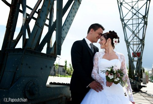 Photographe mariage - Laurence PAPOUTCHIAN - photo 9
