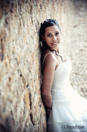 Photographe mariage - Laurence PAPOUTCHIAN - photo 3