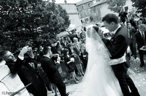 Photographe mariage - Laurence PAPOUTCHIAN - photo 14