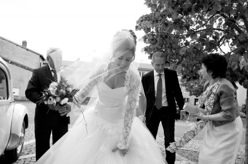 Photographe mariage - Laurence PAPOUTCHIAN - photo 13