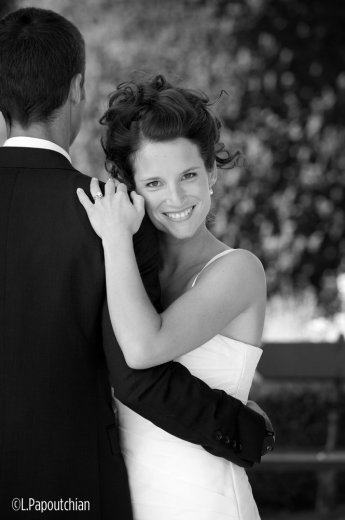 Photographe mariage - Laurence PAPOUTCHIAN - photo 28
