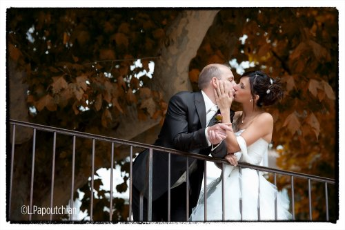 Photographe mariage - Laurence PAPOUTCHIAN - photo 24