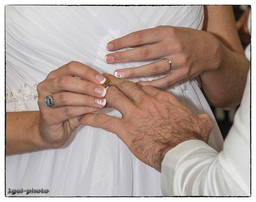 Photographe mariage - Igel-photo - photo 5