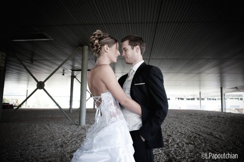 Photographe mariage - Laurence PAPOUTCHIAN - photo 34
