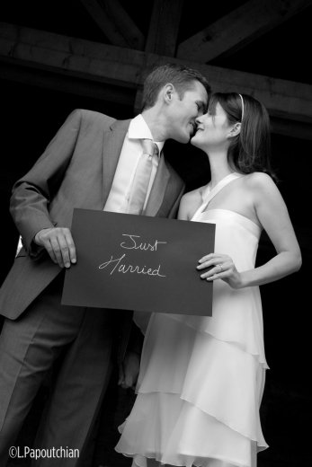 Photographe mariage - Laurence PAPOUTCHIAN - photo 55
