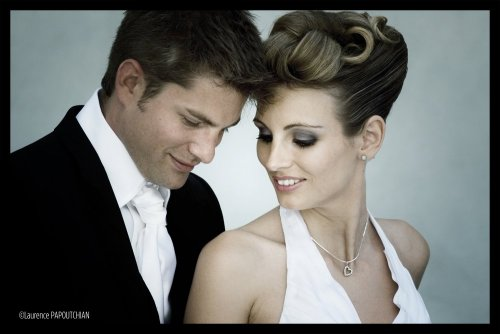 Photographe mariage - Laurence PAPOUTCHIAN - photo 56