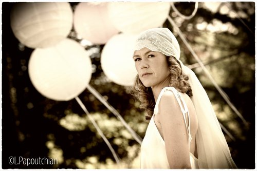 Photographe mariage - Laurence PAPOUTCHIAN - photo 37