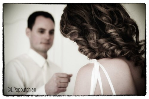 Photographe mariage - Laurence PAPOUTCHIAN - photo 36