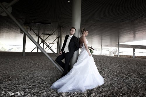 Photographe mariage - Laurence PAPOUTCHIAN - photo 33