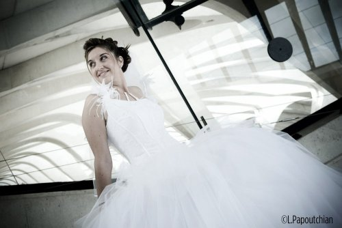 Photographe mariage - Laurence PAPOUTCHIAN - photo 43