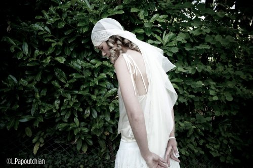 Photographe mariage - Laurence PAPOUTCHIAN - photo 38