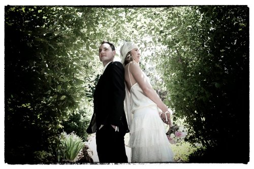 Photographe mariage - Laurence PAPOUTCHIAN - photo 39