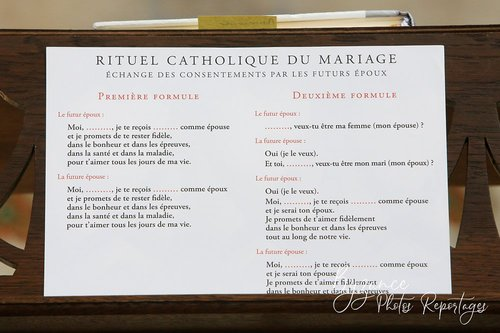 Photographe mariage - Catherine Leblanc - photo 28
