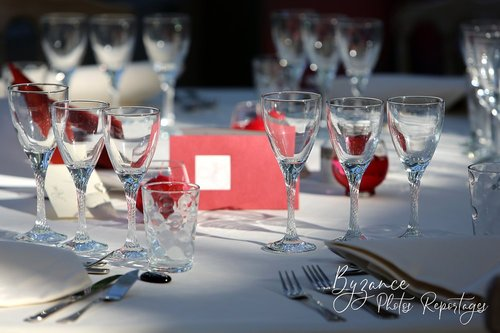 Photographe mariage - Catherine Leblanc - photo 11