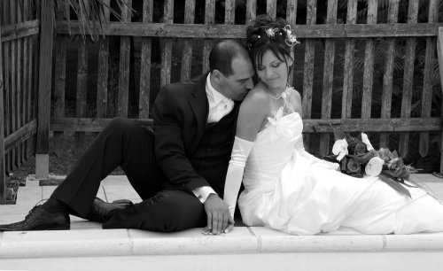 Photographe mariage - Stephy's Photographie - photo 168