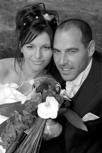 Photographe mariage - Stephy's Photographie - photo 171