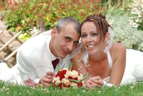 Photographe mariage - Stephy's Photographie - photo 129