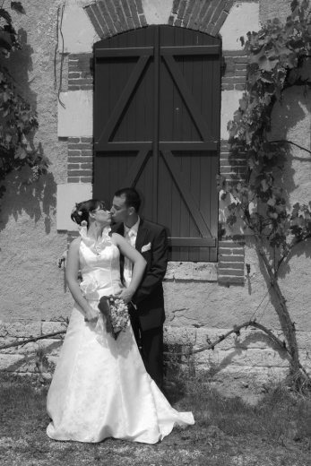 Photographe mariage - Stephy's Photographie - photo 116