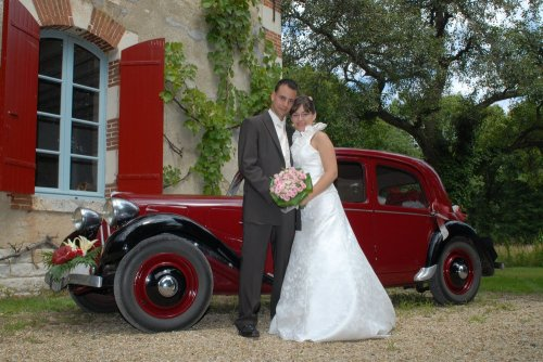Photographe mariage - Stephy's Photographie - photo 41