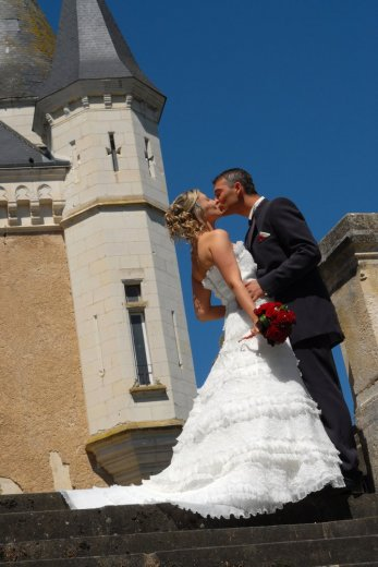 Photographe mariage - Stephy's Photographie - photo 28