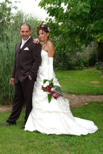 Photographe mariage - Stephy's Photographie - photo 169