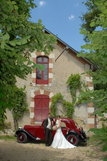 Photographe mariage - Stephy's Photographie - photo 122