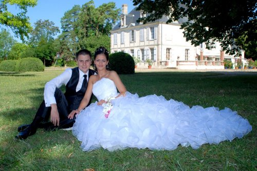 Photographe mariage - Stephy's Photographie - photo 13