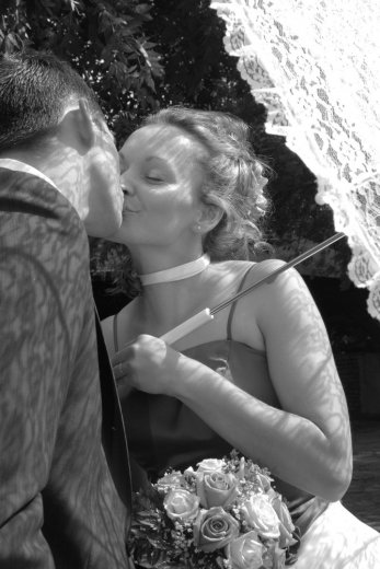 Photographe mariage - Stephy's Photographie - photo 5