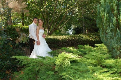 Photographe mariage - Stephy's Photographie - photo 23