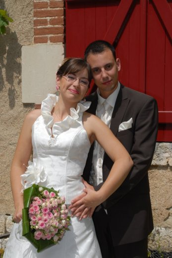 Photographe mariage - Stephy's Photographie - photo 117