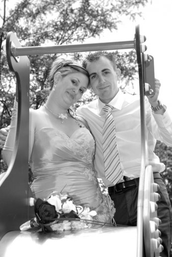 Photographe mariage - Stephy's Photographie - photo 137